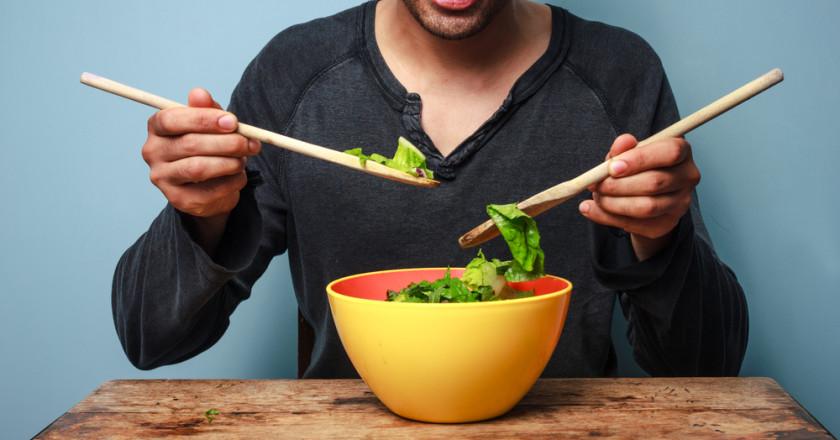 Erkek Beslenme Sağlığı