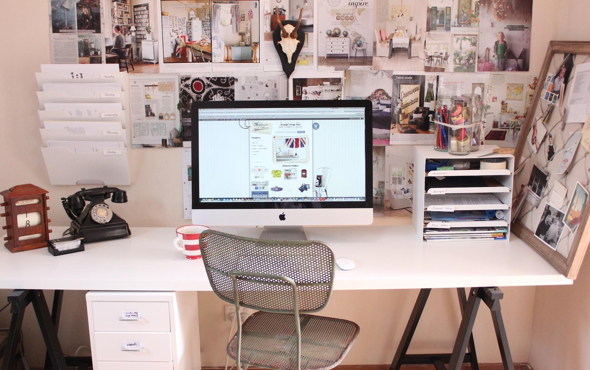 Çalışma Masası