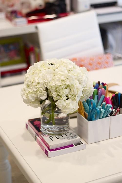 Kalemlikli Çalışma Masası
