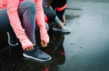 Soğuk Havada Spor Yapmak