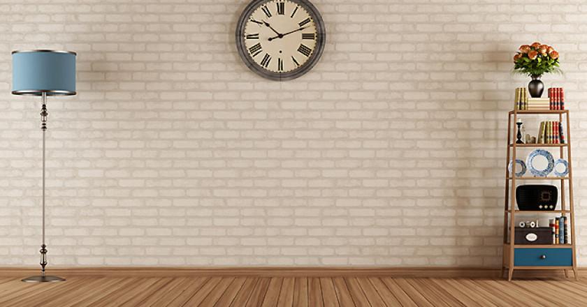 Retro Duvar Saatleri