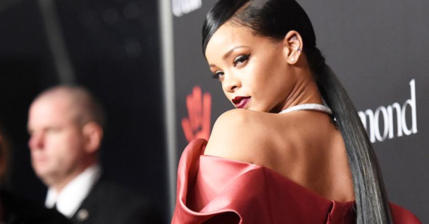 Rihanna Puma'nın Yeni Kreatif Direktörü Oldu