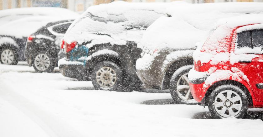 Aracınızı Kışa Hazırlayın