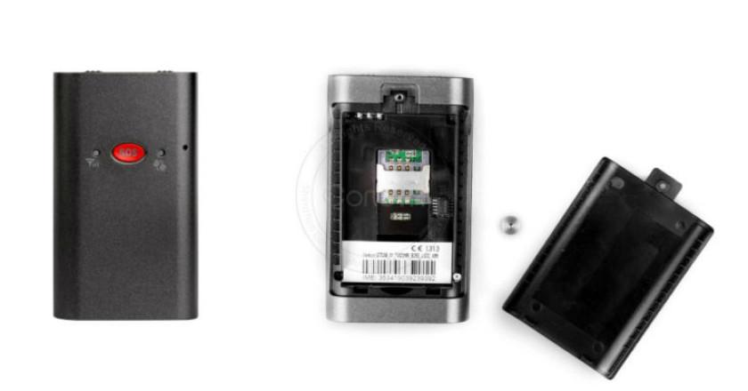 Concox GPS Tracker
