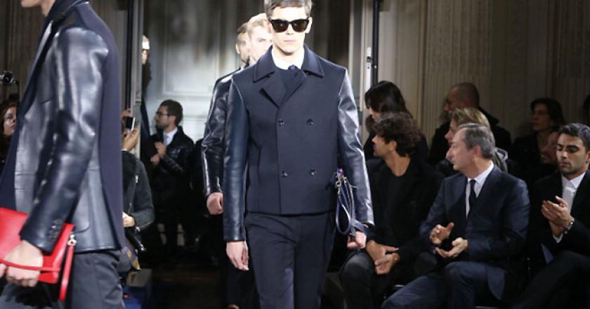 2015 Sonbahar Kış Erkek Modası