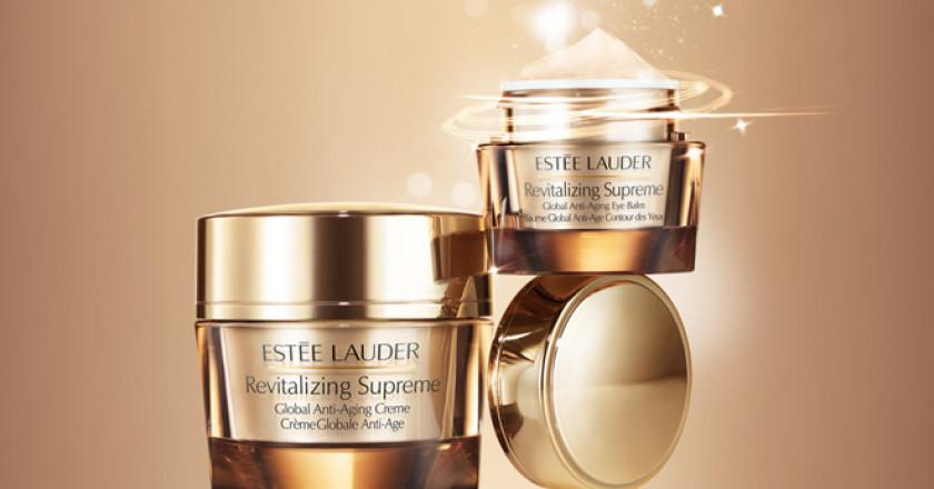 Estee Lauder Revitalizing Supreme Serisi