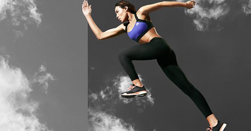 Adidas Sportif ve Şık