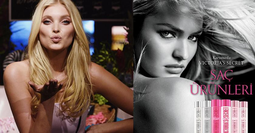 Victoria's Secret Meleklerinin Işıltılı Saçlarının Sırrı