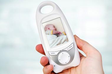 Bebek Telsizi