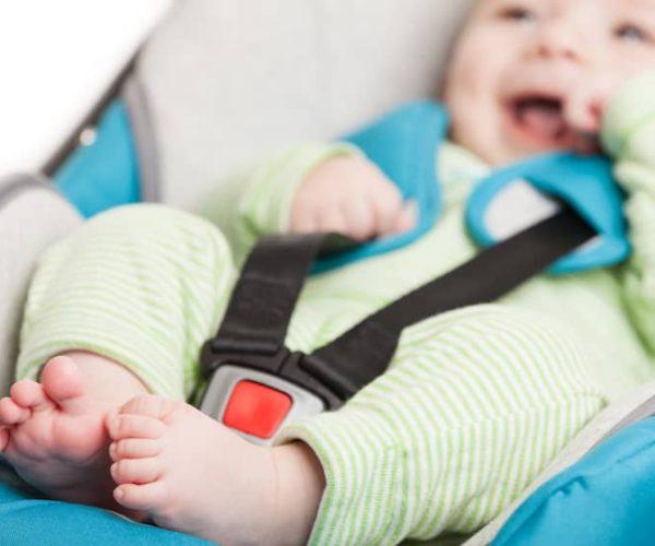 Bebek Oto Koltuğu