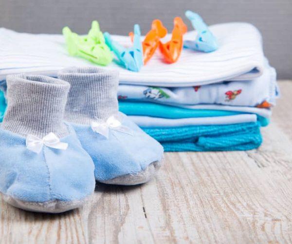 0-1 Yaş Bebek Giyim