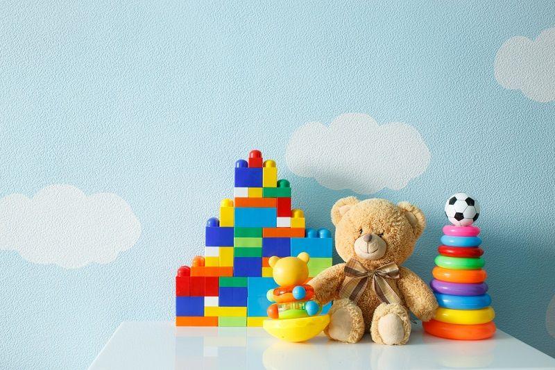 1 Yaş Bebek Oyuncakları Nelerdir?