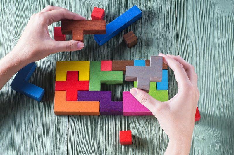3D Puzzle Nasıl Yapılır*
