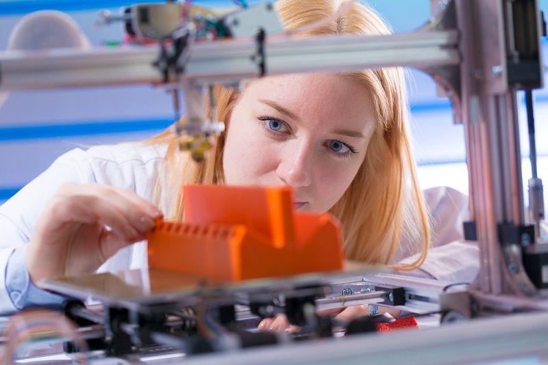 3D Yazıcı ile Neler Yapılabilir?