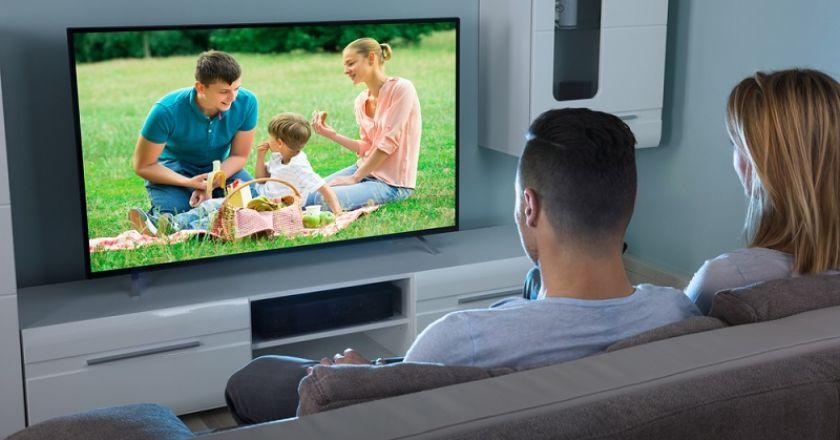 4K Televizyon Nedir