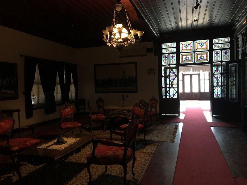 Adana Gezilecek Yerler Atatürk Evi