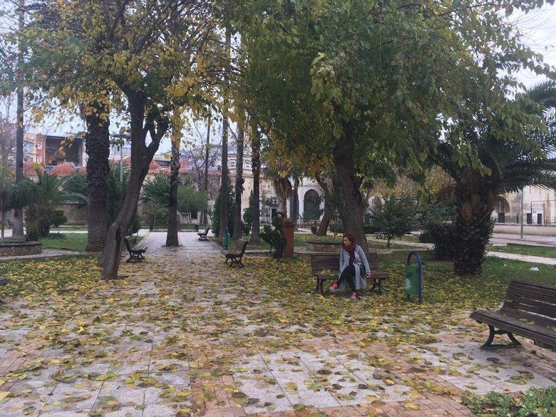 Adana Gezilecek Yerler Kazancılar Çarşısı