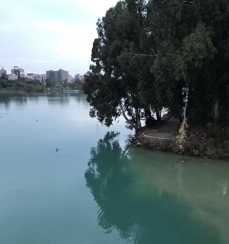 Adana Gezilecek Yerler Taş Köprü