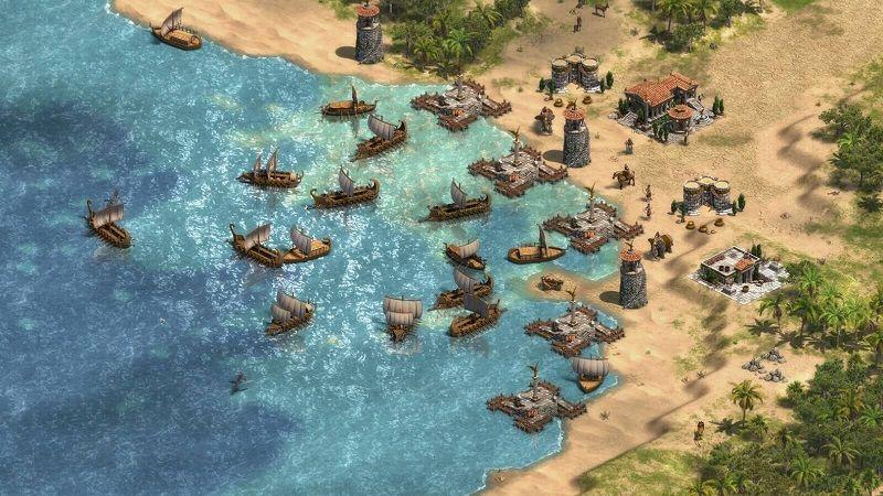 Age Of Empires Definivite