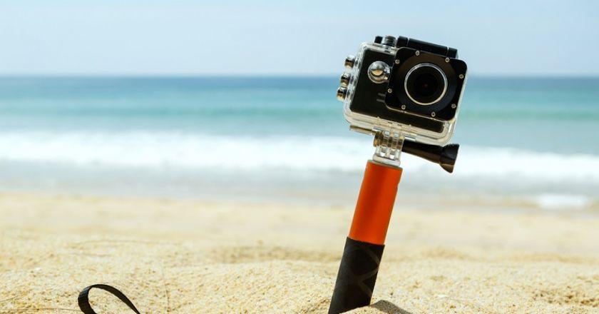 Aksiyon Kamera Nedir?