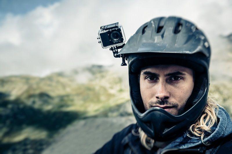 Aksiyon Kamera Nedir Özellikleri