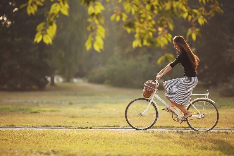 Aktiviteler Bisiklet