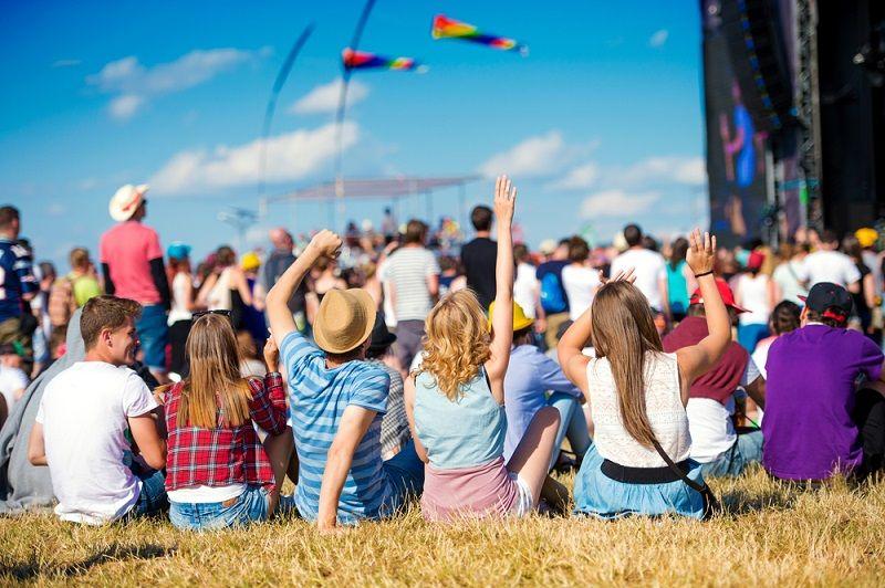 Aktiviteler Festival