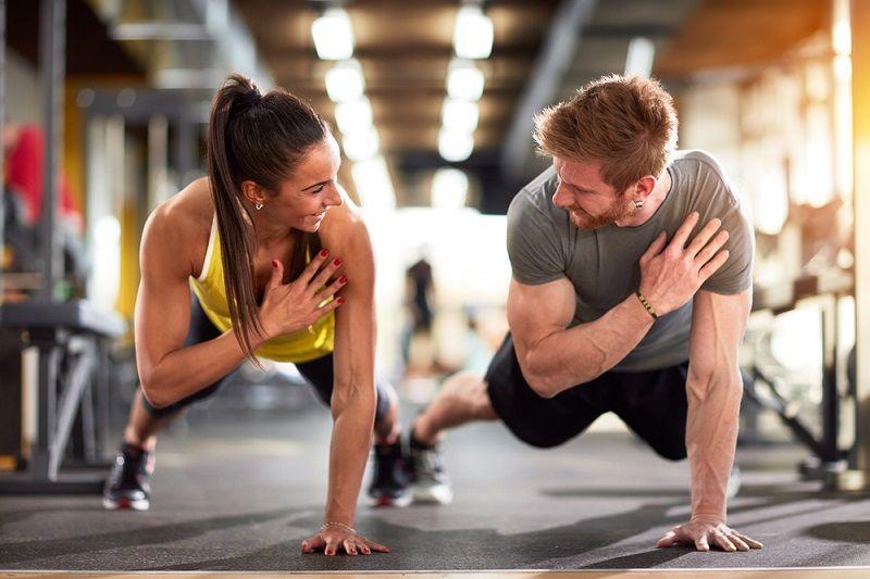 Alışkanlık Egzersiz