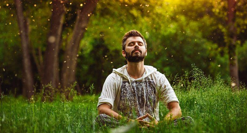 Alışkanlık Meditasyon
