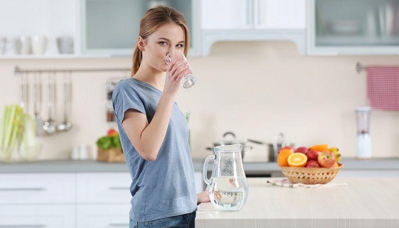 Alışkanlık Su