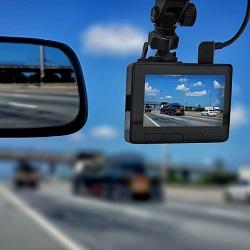 Araba Aksesuarları Araç İçi Kamera