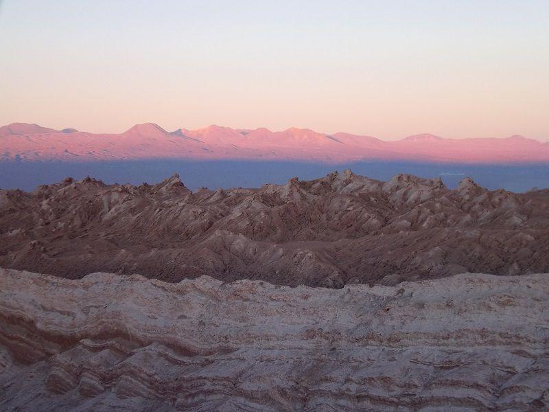 Atacama Çölü