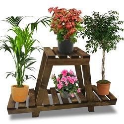 Bahçe Mobilyaları Çiçeklikler