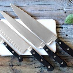 Bayram Alışverişi Bıçak Seti