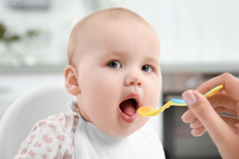 Bebek Çorbaları 6 Aylık