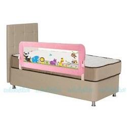 Bebek Güvenliği Yatak Bariyeri