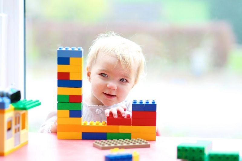 Bebek Oyuncağı Lego