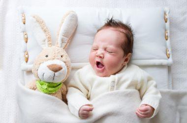 Bebek Uyku Seti