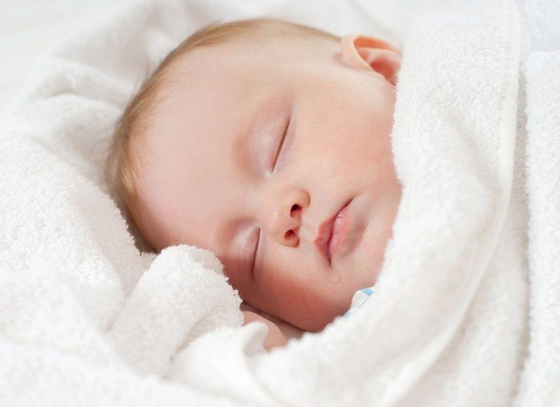 Bebek Uyku Seti Yorgan