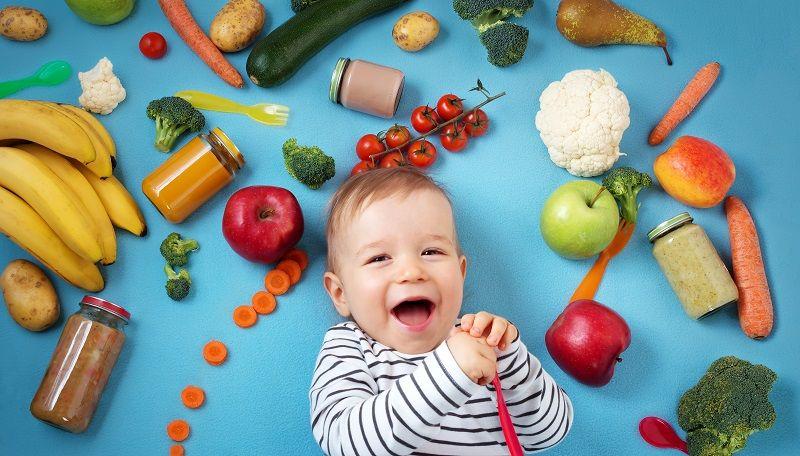 Bebek Yemekleri