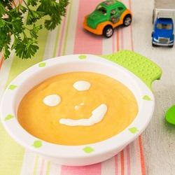 Bebek Yemekleri Bebek Çorbası