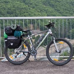Bisiklet Aksesuarları Nelerdir Bagaj