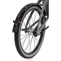 Bisiklet Aksesuarları Nelerdir Çamurluk