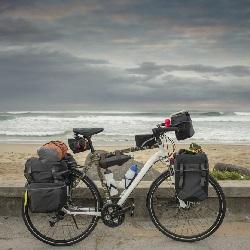 Bisiklet Aksesuarları Nelerdir Çanta