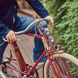 Bisiklet Aksesuarları Nelerdir Far
