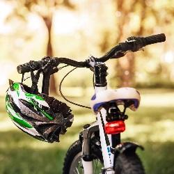Bisiklet Aksesuarları Nelerdir Kask