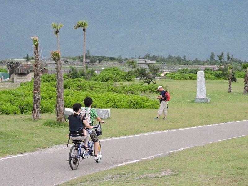 Huailen Bisiklet Yolu