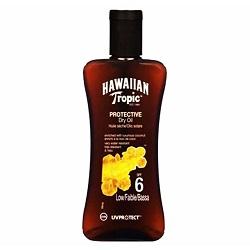 Bronzlaştırıcı Krem Hawaiian
