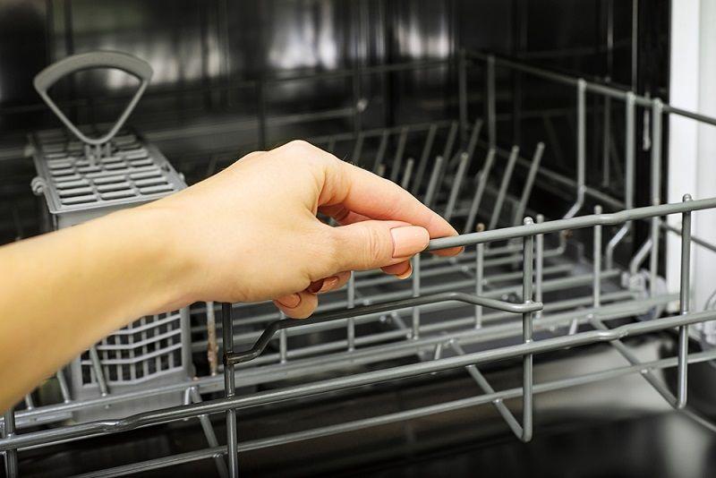 Bulaşık Makinesi Temizliği Doğal