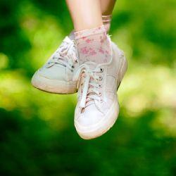 Çorap Kombinleri Soket Çorap